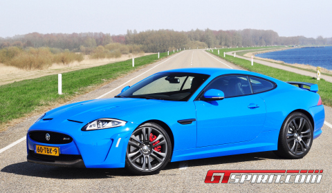 gtspirit xkr jaguar xkrs for sale test road s