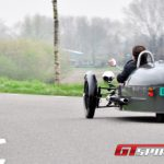 Road Test Morgan 3 Wheeler 03