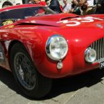 Gallery Mille Miglia 2012 Sports Cars