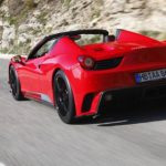 New Pictures Mansory 458 Spider Monaco Edition
