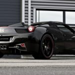 Official Ferrari 458 Spider Perfetto by Wheelsandmore