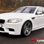 Road Test 2012 BMW F10M M5
