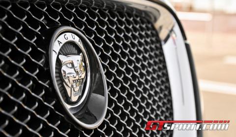 Road Test Jaguar XF 2.2d 03