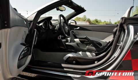 Road Test MTM Audi R8 V10 Spyder 02