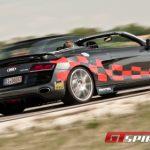 Road Test MTM Audi R8 V10 Spyder 03