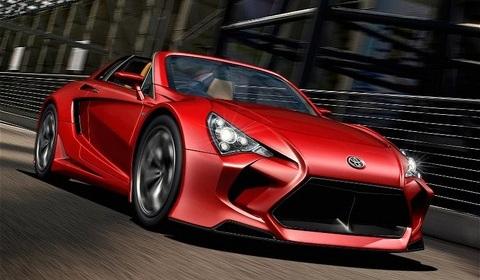 Rumor: 2015 Toyota Supra