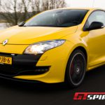 Road Test 2012 Renault Megane RS Facelift