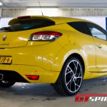 Road Test 2012 Renault Megane RS Facelift 03
