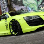 Official Audi R8 V10 by XXX Performance