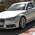 Road Test 2013 Audi S6