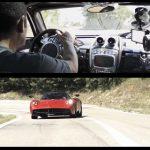 Chris Harris Drives the Pagani Huayra