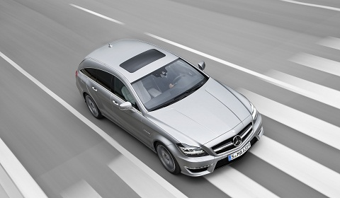 Price List For Mercedes Benz Cls Shooting Brake Revealed