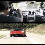 Chris Harris Drives the Pagani Huayra