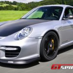 Road Test 2011 Porsche 911 GT2 RS