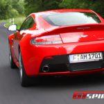 Road Test 2012 Aston Martin V8 Vantage Facelift 01