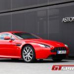 Road Test 2012 Aston Martin V8 Vantage Facelift 02