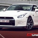 Road Test 2013 Nissan GT-R Black Edition 01