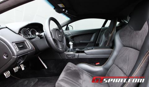 Road Test Aston Martin V12 Vantage 02