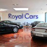 Dealer Visit Royal Cars Showroom Near Venezia