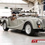 Factory Visit Morgan Motor Company