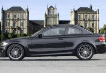 Hartge Wheel Sets for BMW 1-Series M Coupe
