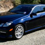 Hennessey HPE700 Upgrade for 2013 Mercedes-Benz E 63 AMG