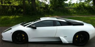 For Sale Lamborghini Murcielago Replica Gtspirit