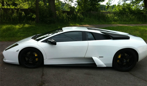 Replica lamborghini murcielago for sale