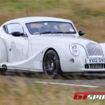 Road Test 2012 Morgan Aero Coupe