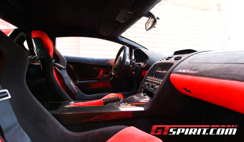 Road Test Lamborghini Gallardo LP570-4 Super Trofeo Stradale 02
