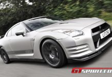 Road Test Nissan GT-R LM900 by Litchfield Motors