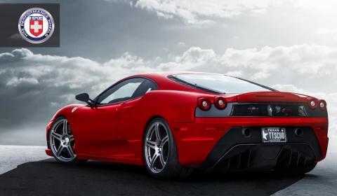 Ferrari f430 horsepower