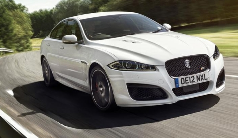 Official 2013 Jaguar Xfr Speed Pack Gtspirit