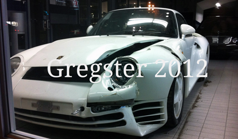 Gregster 959 Aftermath Photo