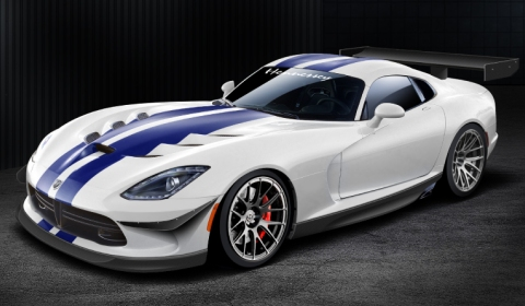 Official Hennessey Performance Venom 1000 Twin Turbo Engine Upgrade