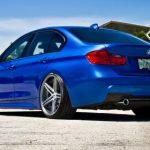 2013 BMW 335i by K3 Projekt Wheels