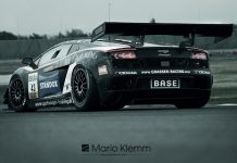 Lamborghini Gallardo LP600 GT3 by Mario Klemm