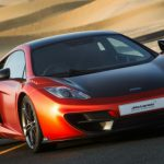 McLaren Special Operations Shows New Custom Options for 2013 MP4-12C