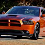 Mopar Dodge Charger Juiced