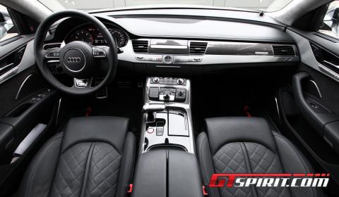 Road Test 2012 Audi S8 02
