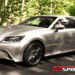 Road Test 2013 Lexus GS450h F Sport