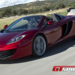 Road Test 2013 McLaren 12C Spider 04