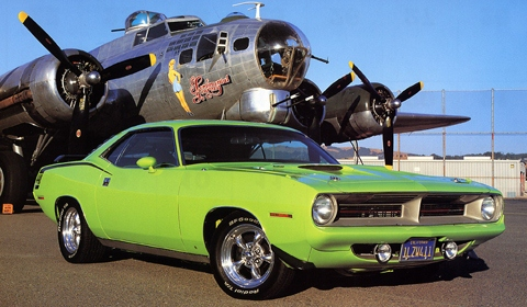 2015 srt barracuda to replace outgoing dodge challenger - Dodge Barracuda 2015