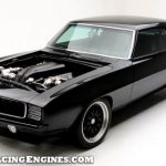2000HP Twin Turbo 1969 Camaro by Nelson Racing Engines