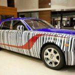 Albagali Rolls Royce Phantom