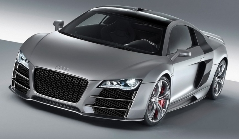 Audi Plans R10 sel Supercar? - GTspirit
