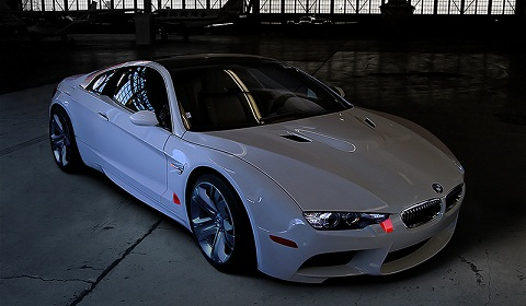BMW M8 To Celebrate 100 Years Of BMW