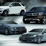 Brabus Power Diesel Special Edition