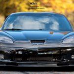 Corvette GT2 ADV1