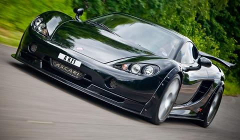 Ascari Cars Changing to New Ownership - GTspirit